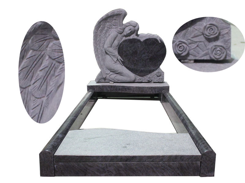 Weeping Angel Monuments