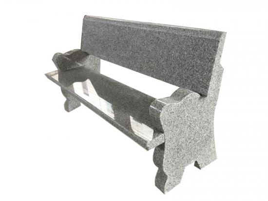Granite Memorial Benches For Graves